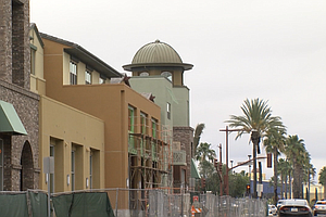 Affordable Housing Bill Clears First Hurdle In California Legislature