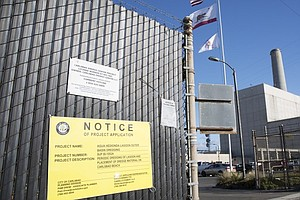 Carlsbad Power Plant Won't Open On Time; Clean Energy Challenges Will Continue