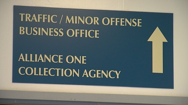 A San Diego lawyer says AllianceOne is deliberately shutt...