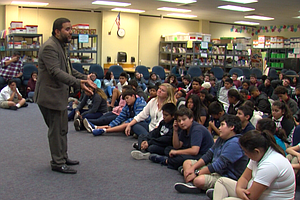 Anti-Islamophobia Training Rolls Out In San Diego Schools