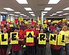 As San Diego Unified Prepares To Cut 977 Positions, Teachers' Union...