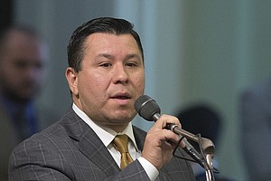 Photo for Imperial County Assemblyman Proposes Bill To Address Farmworker Shortage