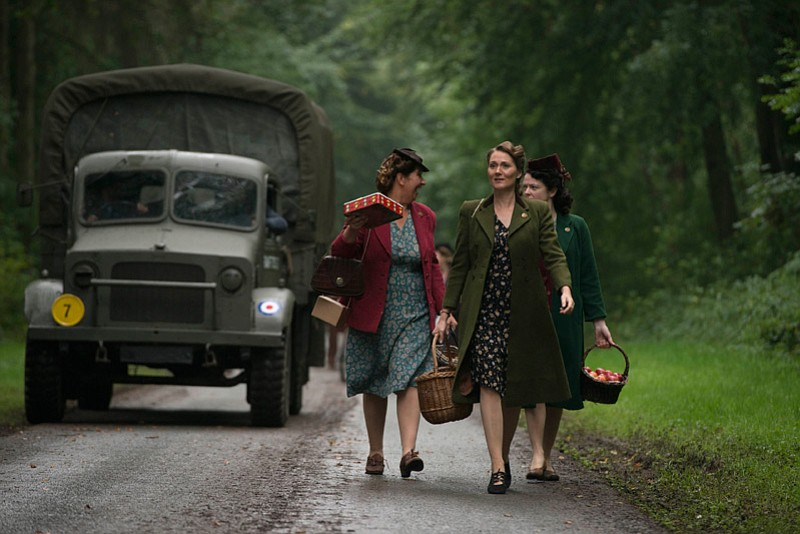 MASTERPIECE: Home Fires (The Final Season) | KPBS