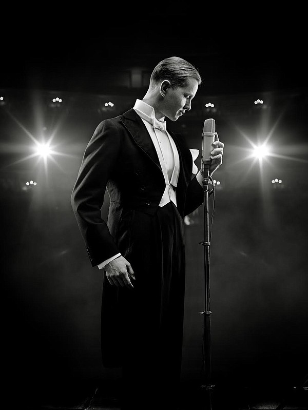 German singer Max Raabe in this undated photo.