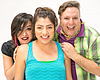 San Diego Repertory Theatre Presents 'Into The Beautiful ...