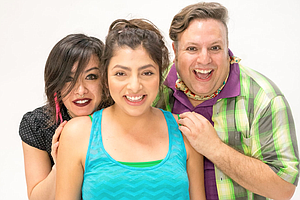 San Diego Repertory Theatre Presents 'Into The Beautiful North'