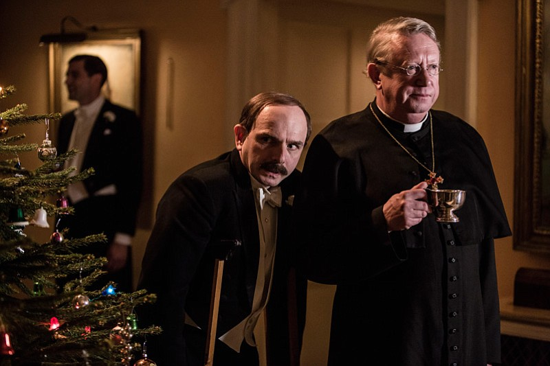 FATHER BROWN: Season 5 | KPBS