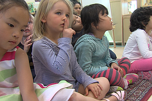 Governor's Budget A Boon For Early Education, But Help Is...