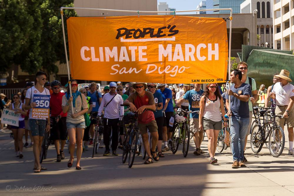 San Diego Nonprofit Helps Grandparents Join The Fight Against Climate Change
