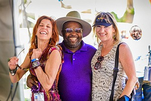 San Diego's Top Weekend Events: Zydeco, Margaritas And Moms
