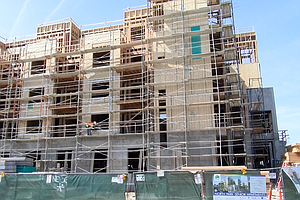 Photo for Affordable Housing Bond Set For San Diego's November Ballot