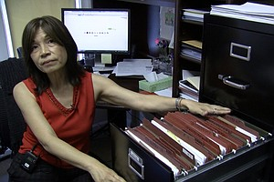 Trafficking Victims Find Lifeline At City Heights Agency, But Funding May Run...