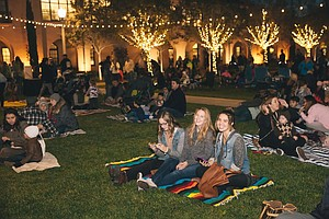 Summer 2017 Guide To Outdoor Movies In San Diego
