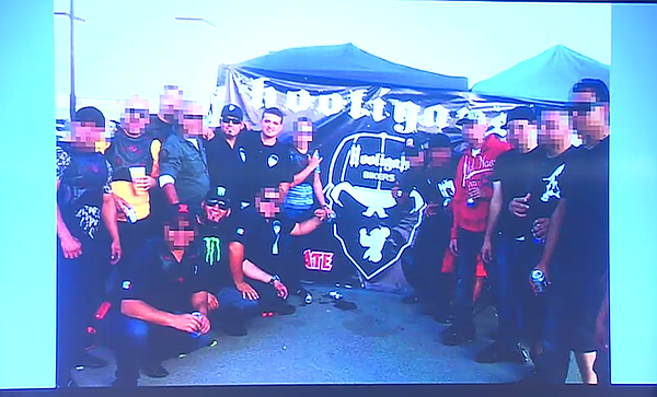 Jeep Dealership San Diego >> Hooligan Gangsters Indicted In San Diego For Stealing Jeep ...