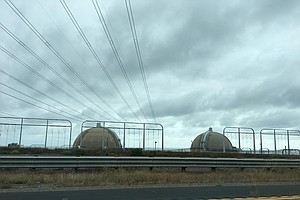Photo for Settlement Means Customer Bill Cut For Closed Nuclear Plant