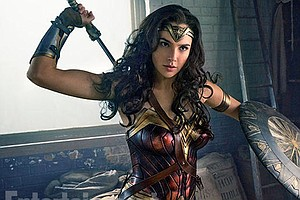 Photo for 'Wonder Woman' And 'In The Heights' Films Delayed During Coronavirus Outbreak
