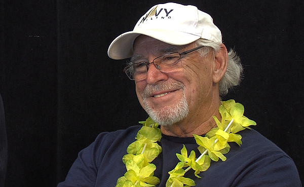 Legendary singer-songwriter Jimmy Buffett talks about his...