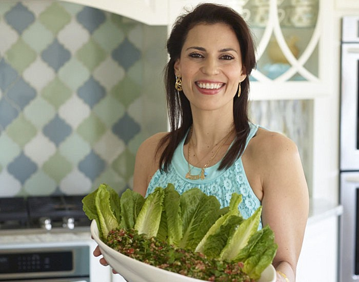 Julie Taboulie S Lebanese Kitchen About