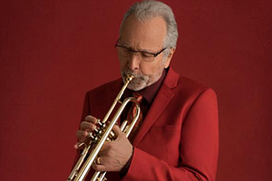 Trumpet Legend Herb Alpert Discusses Upcoming San Diego C...