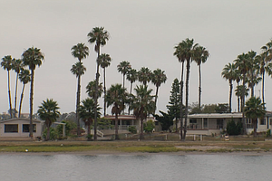 Process To Makeover De Anza Cove Region Moves Forward