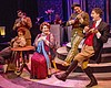 San Diego's Top Weekend Events: From 'Hamilton' To The Marx Brothers