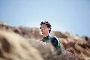 'All Our Waves Are Water' Chronicles Surfer's Spiritual L...