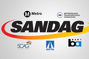 Supervisors OK Letter Asking SANDAG To Keep Highway Promises