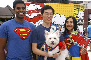 San Diego's Top Weekend Events: The Comic-Con Buzz