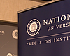 Taking A Cue From K-12, National University Launches Precision Inst...