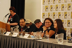 Comic-Con For Educators: 'Its OK To Be Odd' And Other Les...