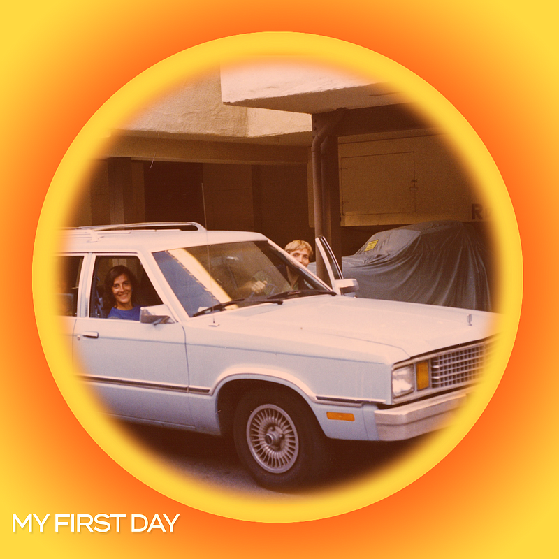 My First Day Episode 6 | KPBS