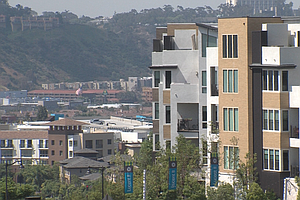Photo for Report Points To Economic Impact Of San Diego County's Housing Crisis