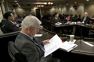 California Lawmakers Say CSU Budget Problems Concerning