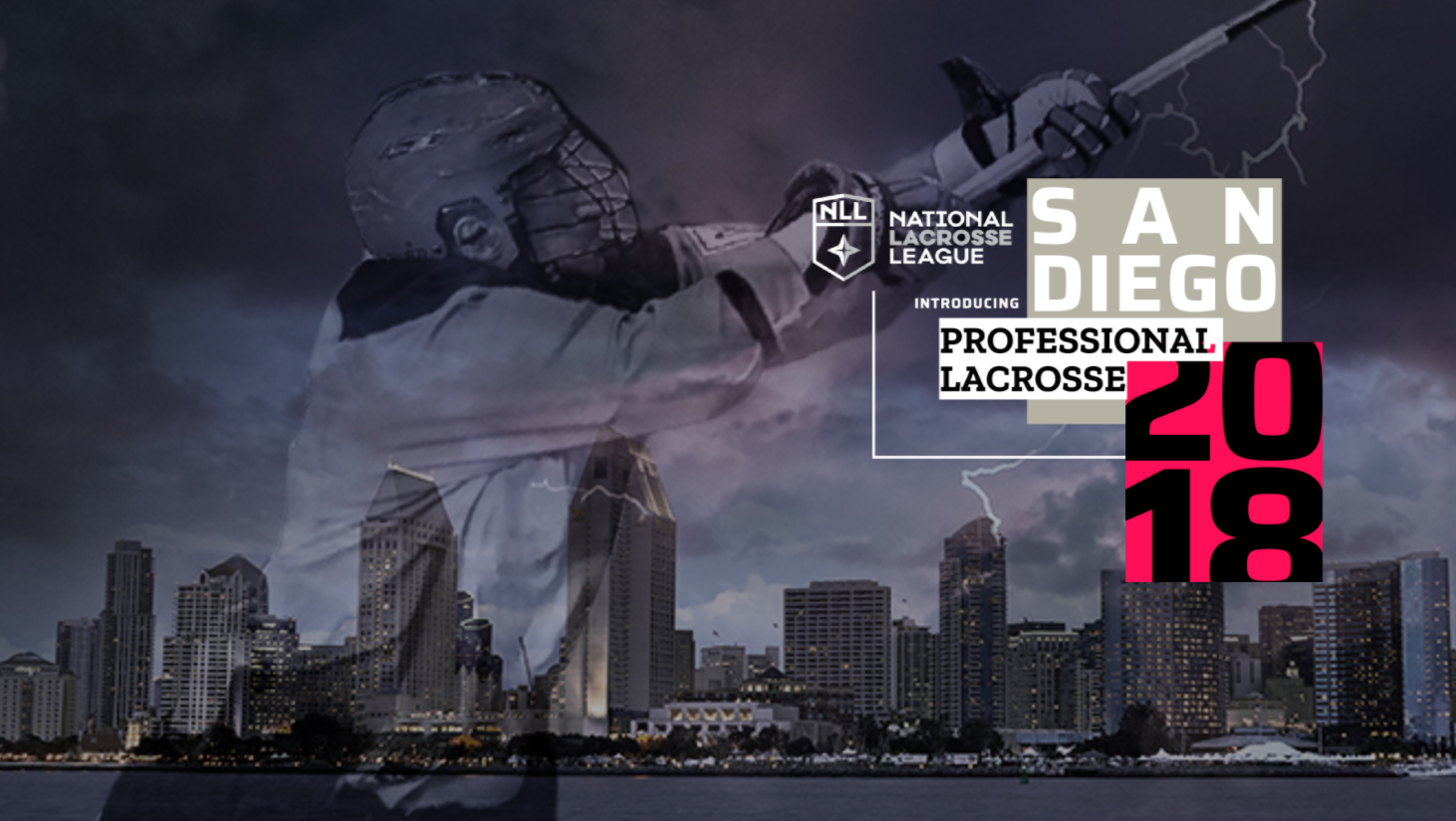 Indoor Lacrosse Team To Play In San Diego KPBS - Us government map nll