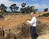 Oceanside Strips Canyon Of Vegetation To Deter Homeless Encampments