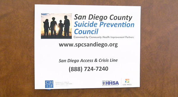 The San Diego Access & Crisis Line is staffed around-the-clock year-round to ...