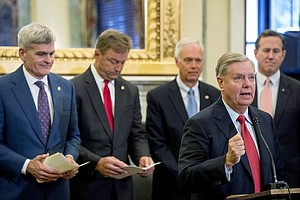 Photo for Senate Republicans Make Last-Ditch ACA Repeal Effort