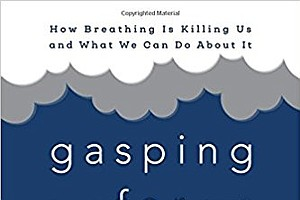 La Jolla Physician Discusses Book On 'How Breathing Is Killing Us And What We...