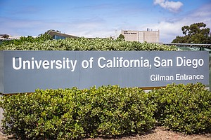 Photo for University Of California Pushes For More State Funding, Forgoing Vote On Tuit...