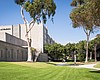 UC San Diego's School of Medicine is shown in t...
