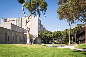 Photo for UC San Diego Clinical Trial To Assess Safety, Effectiveness Of Alzheimer's Tr...