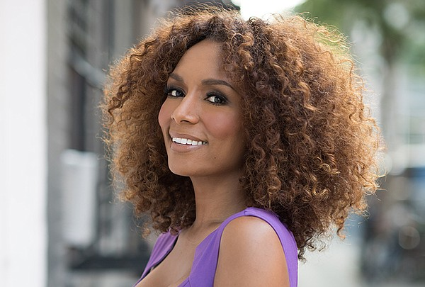 Janet Mock, author and activist, featured in FINDING YOUR...