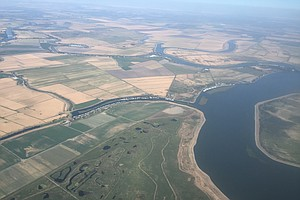 California Water: Debating The Delta Tunnel Plan