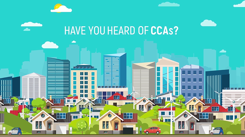 A screenshot from a video produced by Sempra Services asks the question:
