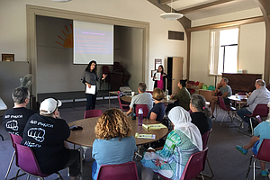 CAIR San Diego Offering Bystander Intervention Training