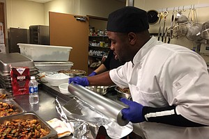 Nonprofit Teaches 'Knife Skills And Life Skills' To San Diegans I...