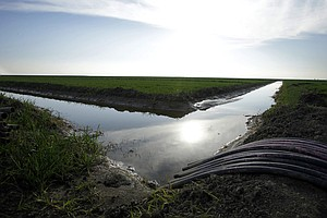 Trump Administration Opposes Massive California Water Pro...
