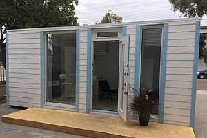 Photo for City Council Unanimously Approves Allowing Moveable Tiny Houses In City