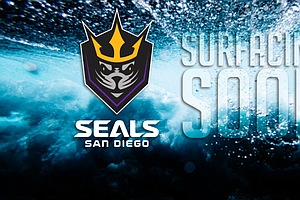 Meet The New Indoor Lacrosse Team: San Diego Seals