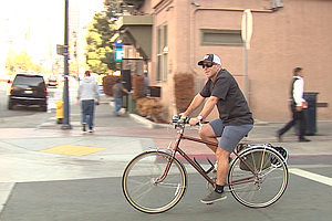 Photo for 'CiclosDias' Open Streets Event Headed To Downtown San Diego